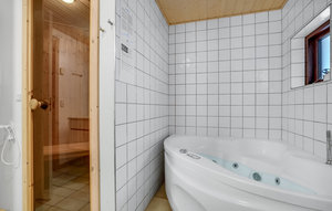 Holiday home DAN-B5028 in Ejsingholm for 10 people - image 29140349