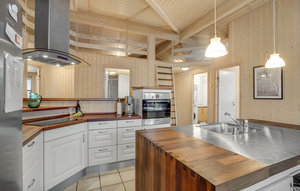 Holiday home DAN-B5028 in Ejsingholm for 10 people - image 29140356