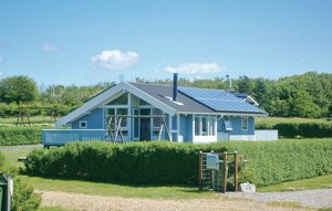Holiday home DAN-B5031 in Ejsingholm for 6 people - image 29125465