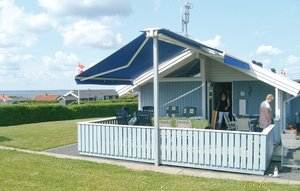 Holiday home DAN-B5031 in Ejsingholm for 6 people - image 29125475