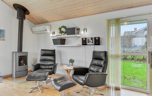Holiday home DAN-B5265 in Ejsingholm for 10 people - image 29122440