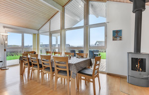 Holiday home DAN-B5265 in Ejsingholm for 10 people - image 29122444