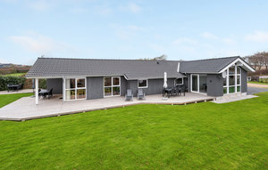 Holiday home DAN-B5265 in Ejsingholm for 10 people - image 29122430