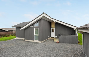 Holiday home DAN-B5265 in Ejsingholm for 10 people - image 29122446