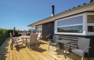 Holiday home DAN-B5317 in Ejsingholm for 6 people - image 29121422