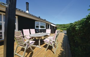 Holiday home DAN-B5317 in Ejsingholm for 6 people - image 29121424