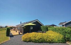 Holiday home DAN-B5317 in Ejsingholm for 6 people - image 29121427
