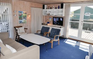 Holiday home DAN-C7275 in Lild Strand for 6 people - image 53873939