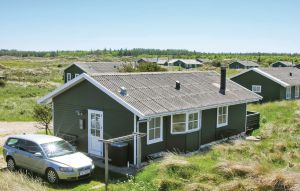 Holiday home DAN-C7275 in Lild Strand for 6 people - image 53873932