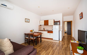 Apartment In Maslenica