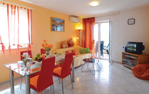 Apartment In Rabac