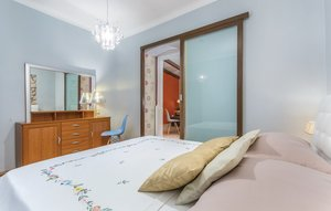 Apartment In Labin