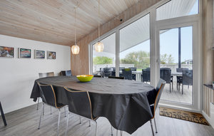 Holiday home DAN-D04804 in Øer Strand for 10 people - image 155925531