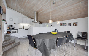 Holiday home DAN-D04804 in Øer Strand for 10 people - image 155925555