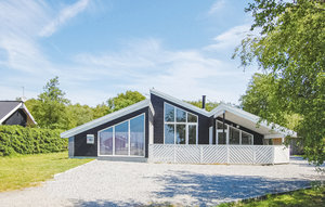 Holiday home DAN-D04804 in Øer Strand for 10 people - image 155925533