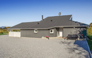 Holiday home DAN-D04804 in Øer Strand for 10 people - image 155925557