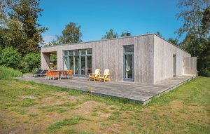 House In Knebel thumbnail 3