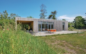 House In Knebel thumbnail 4