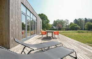 House In Knebel thumbnail 5