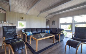 Holiday home DAN-D3359 in Andkær Vig for 8 people - image 54214791