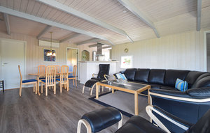 Holiday home DAN-D3359 in Andkær Vig for 8 people - image 54214805
