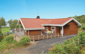 Holiday home DAN-D3359 in Andkær Vig for 8 people - image 54214793