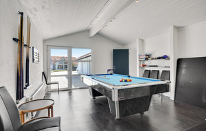 Holiday home DAN-D7746 in Blokhus for 10 people - image 155930368