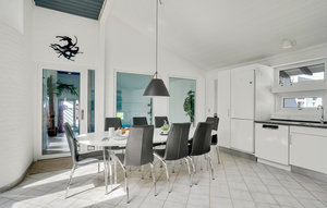 Holiday home DAN-D7746 in Blokhus for 10 people - image 155930370