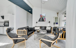 Holiday home DAN-D7746 in Blokhus for 10 people - image 155930387