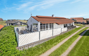 Holiday home DAN-D7746 in Blokhus for 10 people - image 155930372