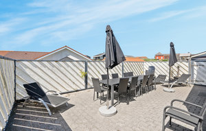 Holiday home DAN-D7746 in Blokhus for 10 people - image 155930393