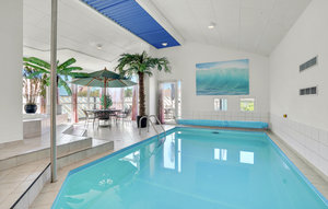 Holiday home DAN-D7746 in Blokhus for 10 people - image 155930394