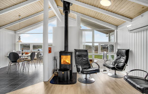 Holiday home DAN-D8042 in Nørlev for 9 people - image 155922731