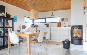 Holiday home DAN-D8263 in Nørlev for 5 people - image 53876443