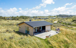 Holiday home DAN-D8263 in Nørlev for 5 people - image 53876446