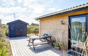 Holiday home DAN-D8263 in Nørlev for 5 people - image 53876457