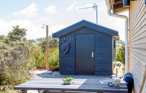 Holiday home DAN-D8263 in Nørlev for 5 people - image 53876459