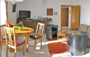 Apartment In St.andreasberg