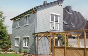Apartment In Windeby Ot Friedland thumbnail 2