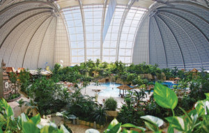House In Tropical Islands thumbnail 7