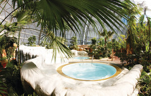 House In Tropical Islands thumbnail 6