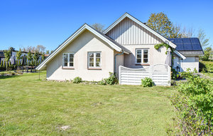 Holiday home NOV-E03235 in Dronningmølle for 8 people