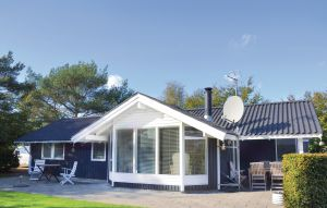 House In Gilleleje thumbnail 1