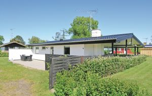 Holiday home DAN-E1005 in Langeland, Spodsbjerg for 6 people - image 53863435