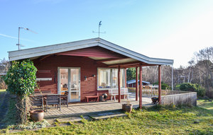 Holiday home NOV-E11370 in Liseleje for 8 people