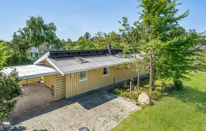 Holiday home DAN-E16021 in Skuldelev for 4 people