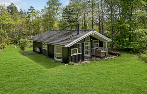 Holiday home DAN-E17613 in Rørvig for 6 people