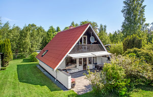 Holiday home DAN-E17820 in Rørvig for 6 people