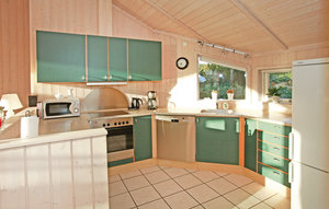 Holiday home NOV-E20408 in Drøsselbjerg for 6 people - image 54224094