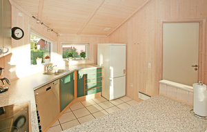 Holiday home NOV-E20408 in Drøsselbjerg for 6 people - image 54224107